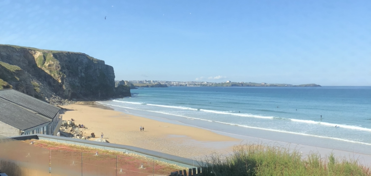 Ready for Change – Cornwall is Calling